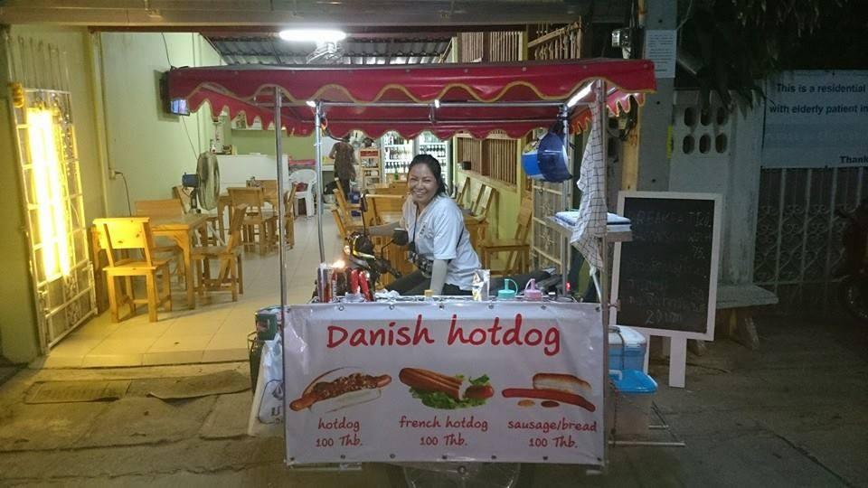 thai restaurant istedgade piger til salg