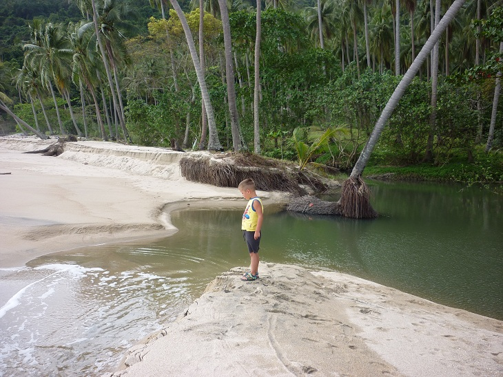 Bedste strande i Thailand? Her bud på top 10 - Thaiguide.dk
