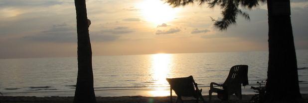 Dagens længde - sol op- og nedgang