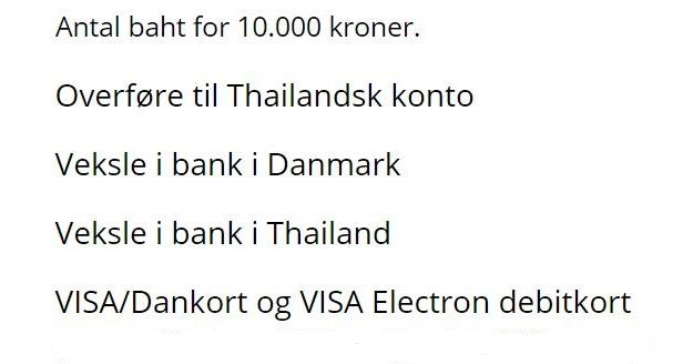 hvad er 1 euro i danske kroner salgs sex
